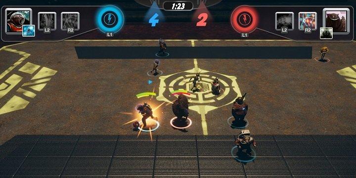 Imagen - Aces of the Multiverse, un juego de PS4 para que los niños realicen actividad física