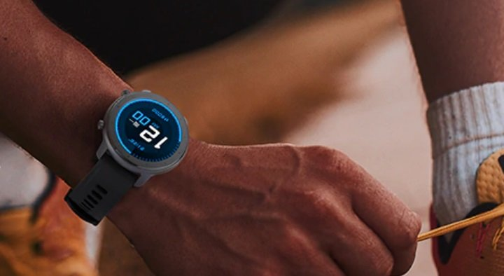 Imagen - Amazfit GTR Lite, el smartwatch sin GPS con 24 días de autonomía