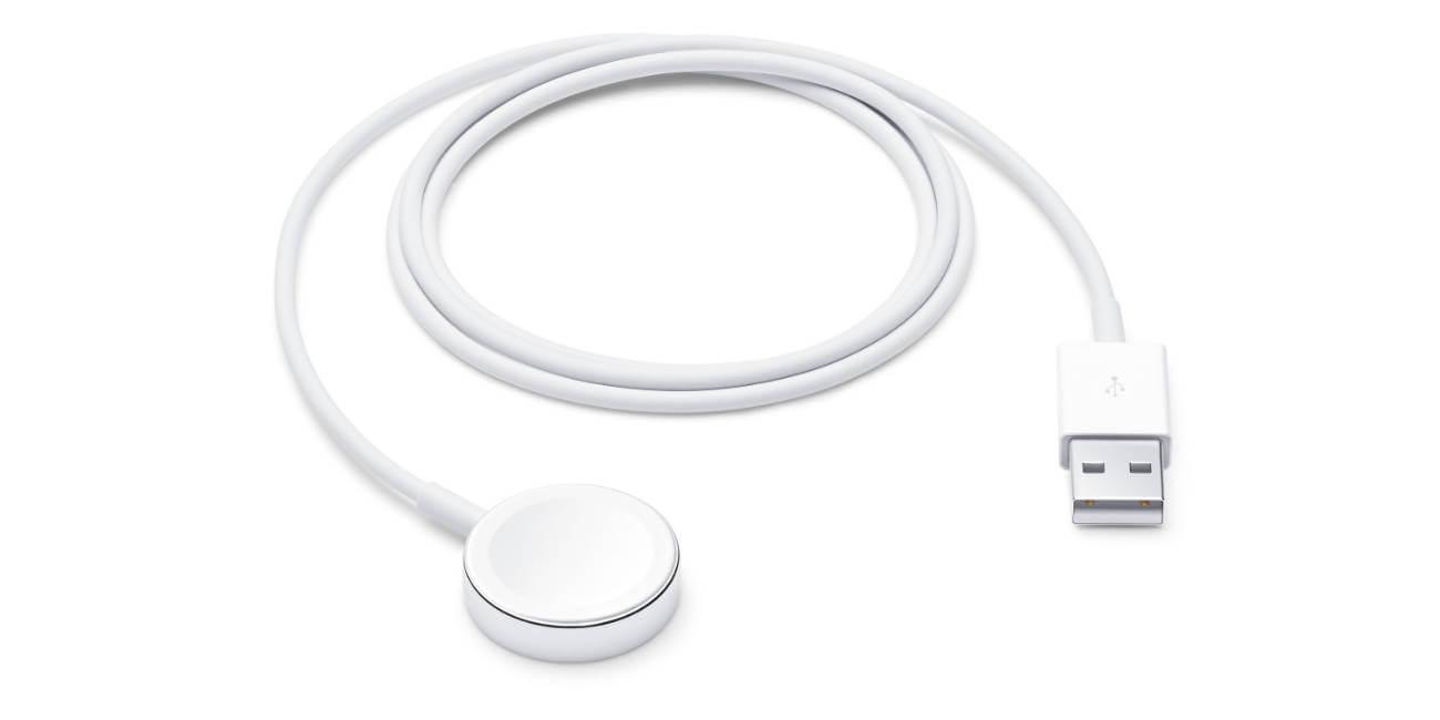 Cuidado con estos cables para el Apple Watch