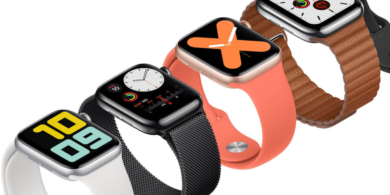 El Apple Watch salva la vida a un deportista