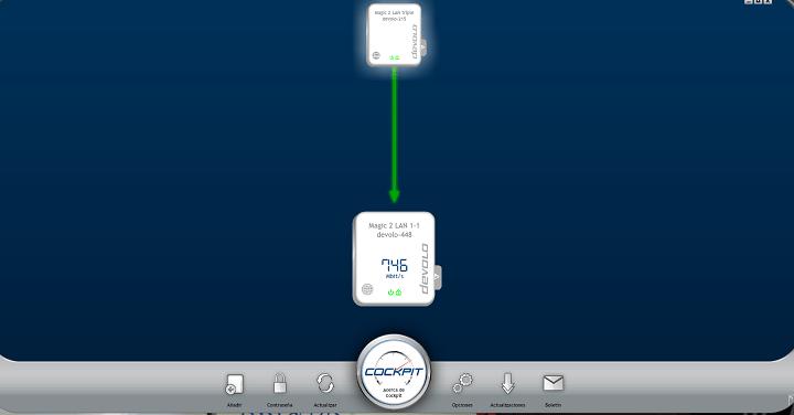 Imagen - Review: Devolo Magic 2 LAN Triple, el powerline para llevar Internet a todo el hogar