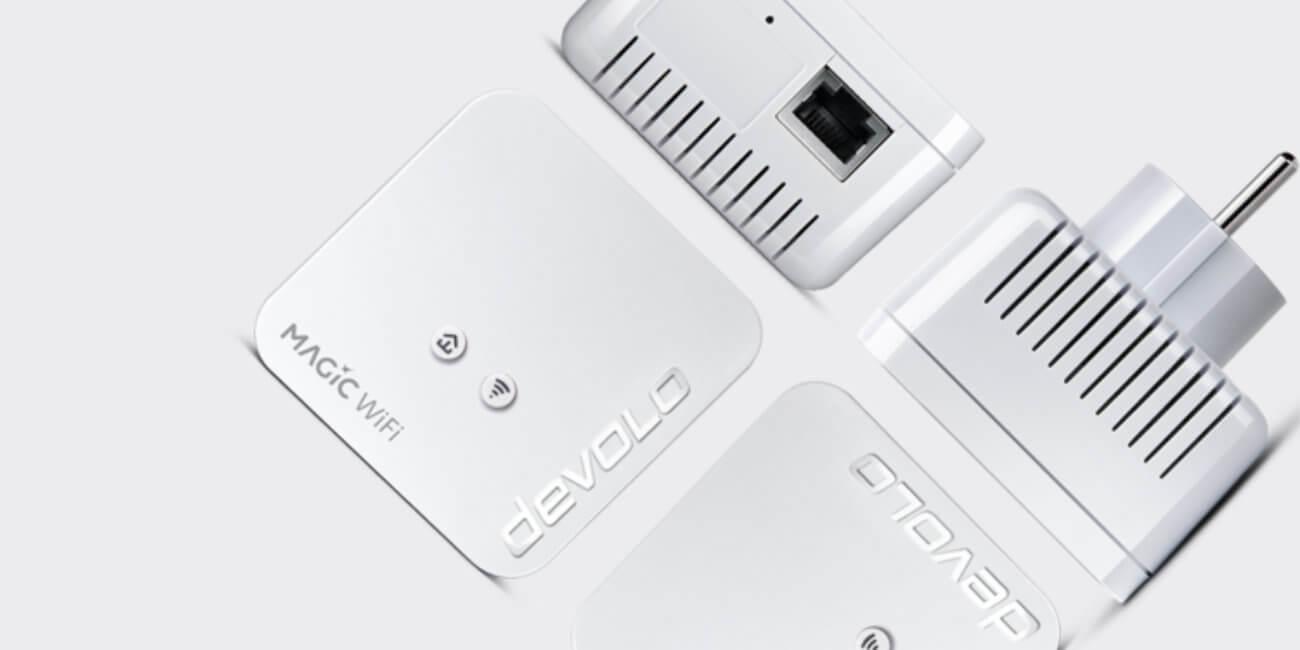 Devolo Magic 1 WiFi Mini: un powerline compacto que alcanza hasta 1.200 Mbps