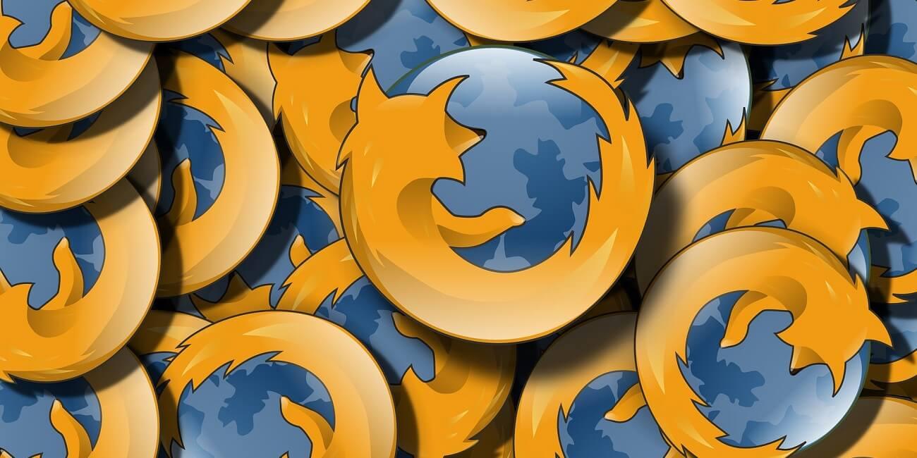 Firefox 54 con multiproceso llega a todos