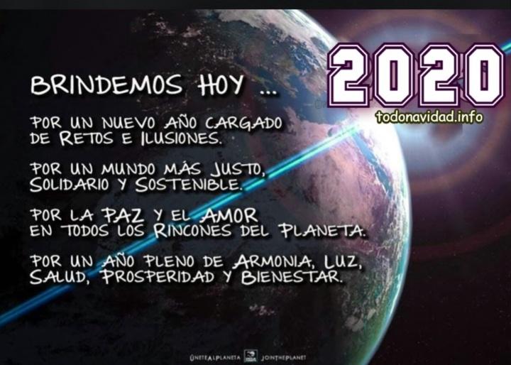 Imagen - 20 GIFs para mandar por el Año Nuevo 2020