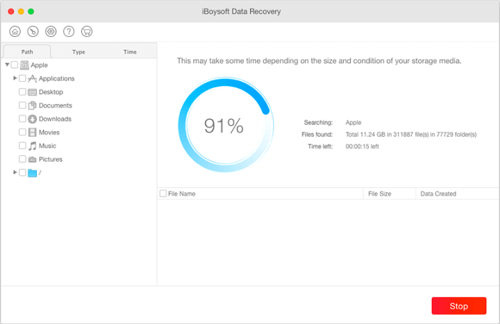 Imagen - Review: iBoysoft Data Recovery for Mac, recupera archivos incluso si macOS no carga