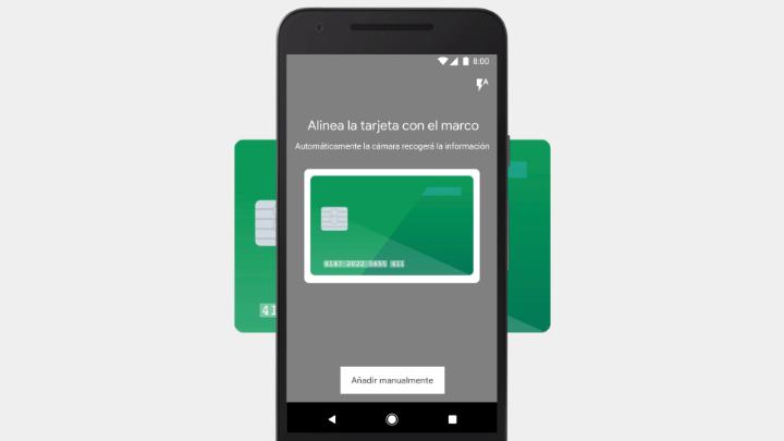 Imagen - ING Direct llega a Google Pay