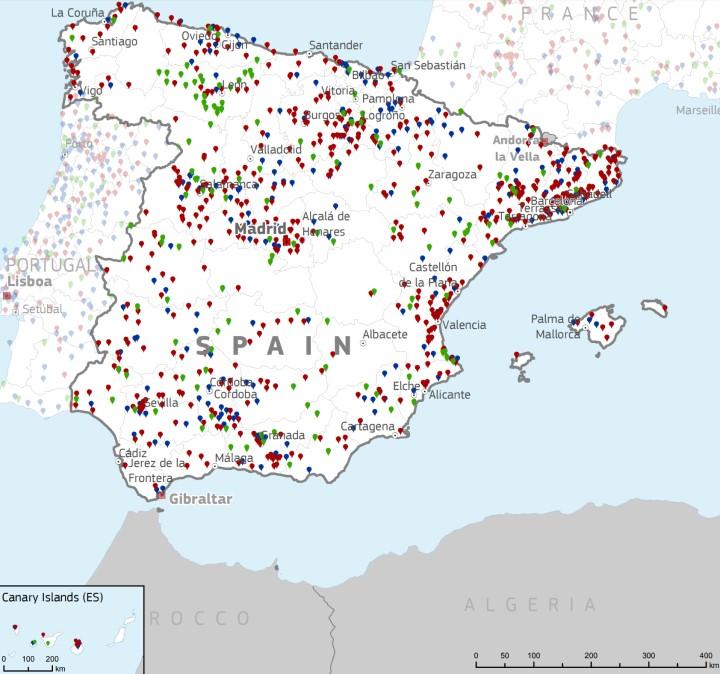 Imagen - WiFi4EU añade WiFi gratis a 142 poblaciones