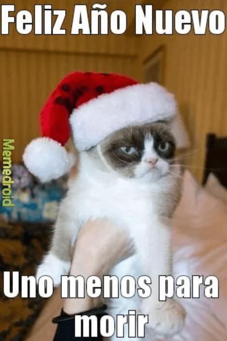 Imagen - 15 memes para felicitar el Año Nuevo 2020