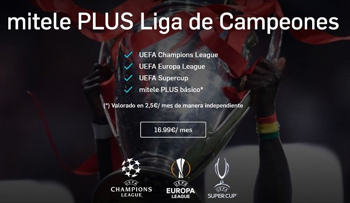 Imagen - Cómo ver online el Inter vs Barcelona de Champions 2019