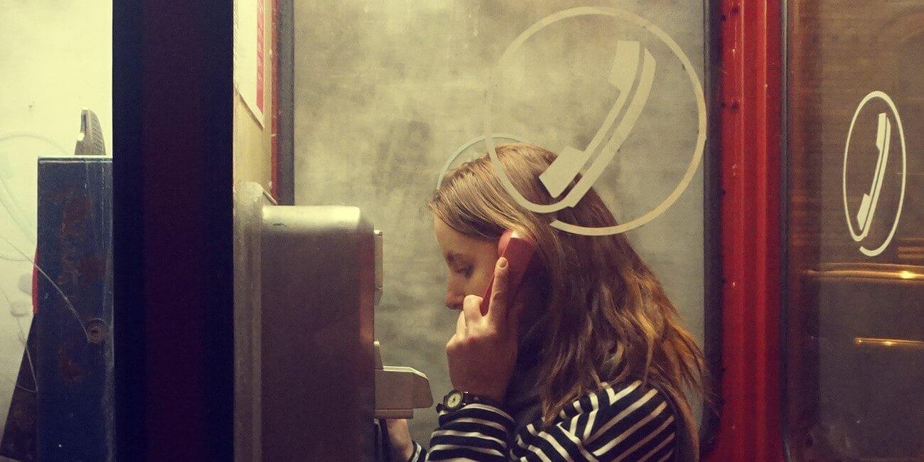 Las cabinas telefónicas se mantendrán en 2020 aunque apenas se usan