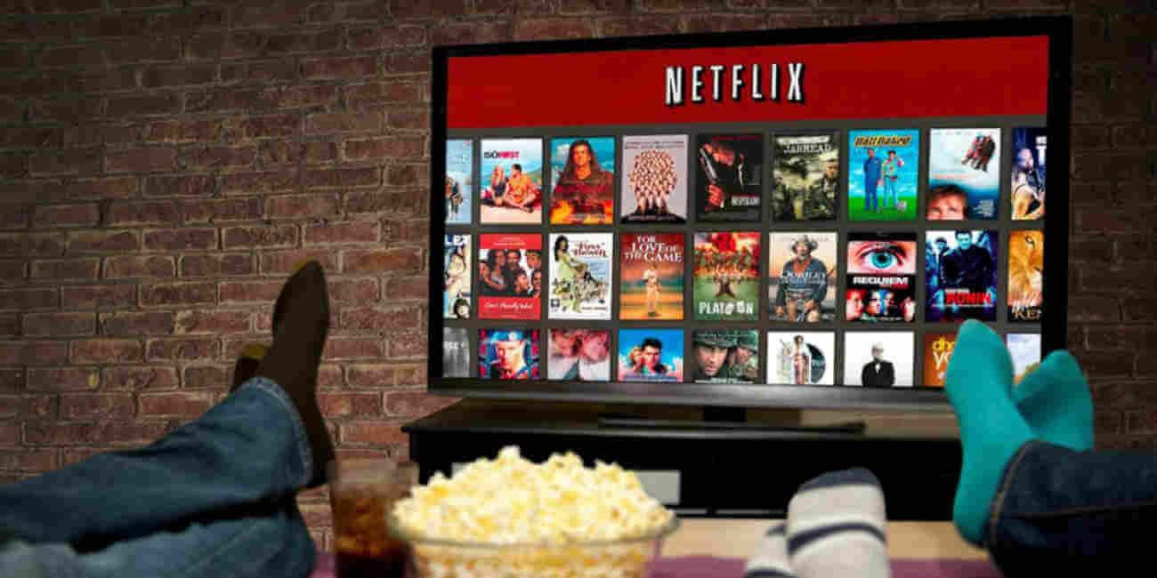 Las series más vistas en Netflix en 2019