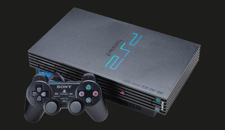 Imagen - ¿Cuándo se lanzó PlayStation 2?