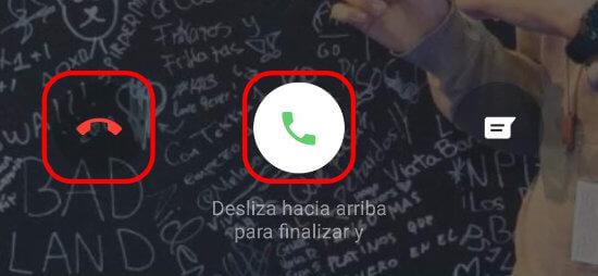 Imagen - WhatsApp ya te avisa si recibes una nueva llamada mientras estás hablando