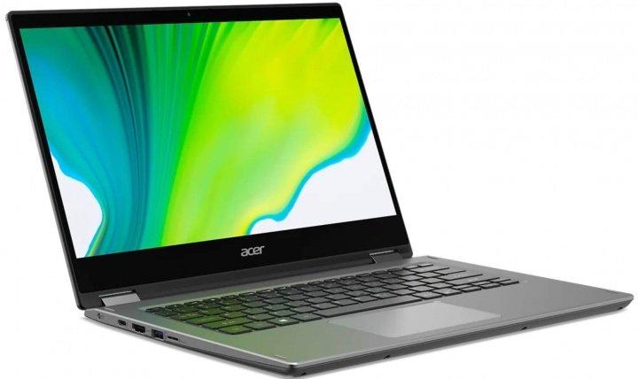 Imagen - Acer Spin 3 y Spin 5 añaden USB-C, WiFi 6 y pantalla hasta 2K