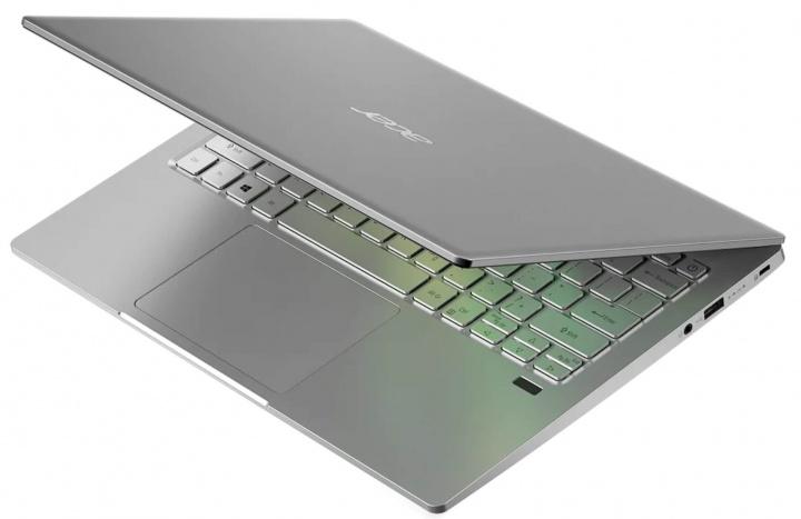 """Imagen - Acer Swift 3 de 13"""" y 14"""": chasis metalizado, carga rápida y WiFi 6 por menos de 700 euros"""
