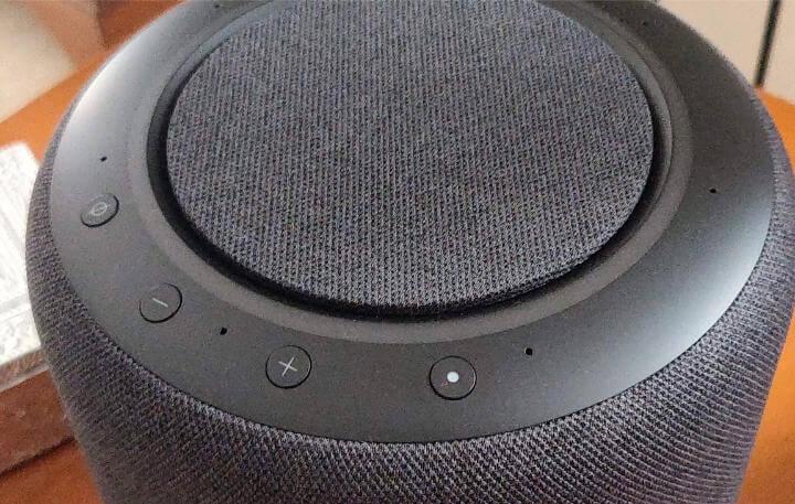 Imagen - Amazon Echo Studio, review con opinión y especificaciones
