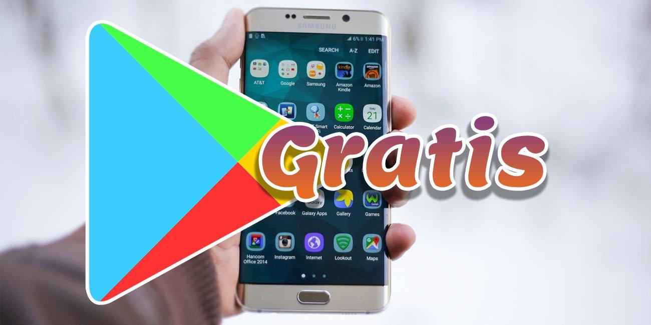 Consigue 35 apps de pago para Android temporalmente gratis