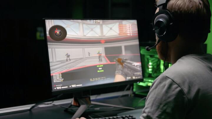Imagen - Asus ROG Swift 360: el monitor gaming a 360 Hz para ser más rápido en los eSports