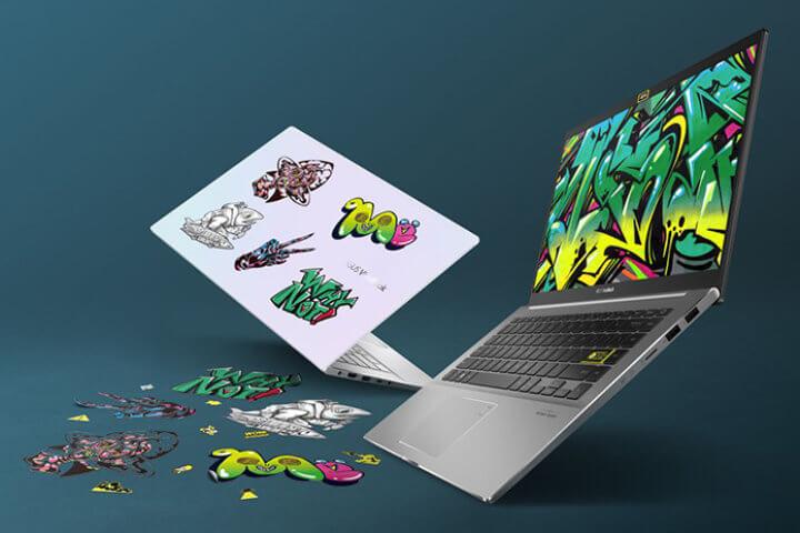 Imagen - Asus VivoBook S: los portátiles ligeros se renuevan en procesadores y diseño