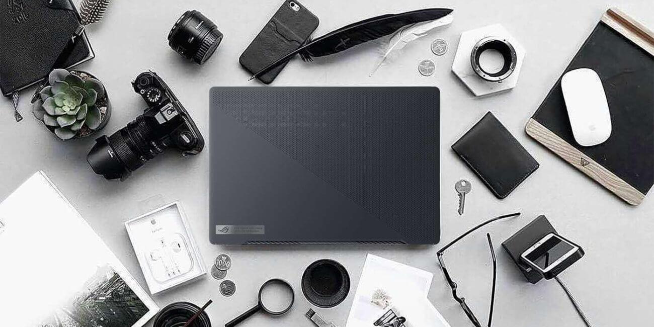 Asus Zephyrus G14, el portátil gaming con carcasa LED personalizable