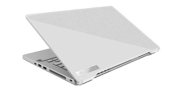 Imagen - Asus Zephyrus G14, el portátil gaming con carcasa LED personalizable