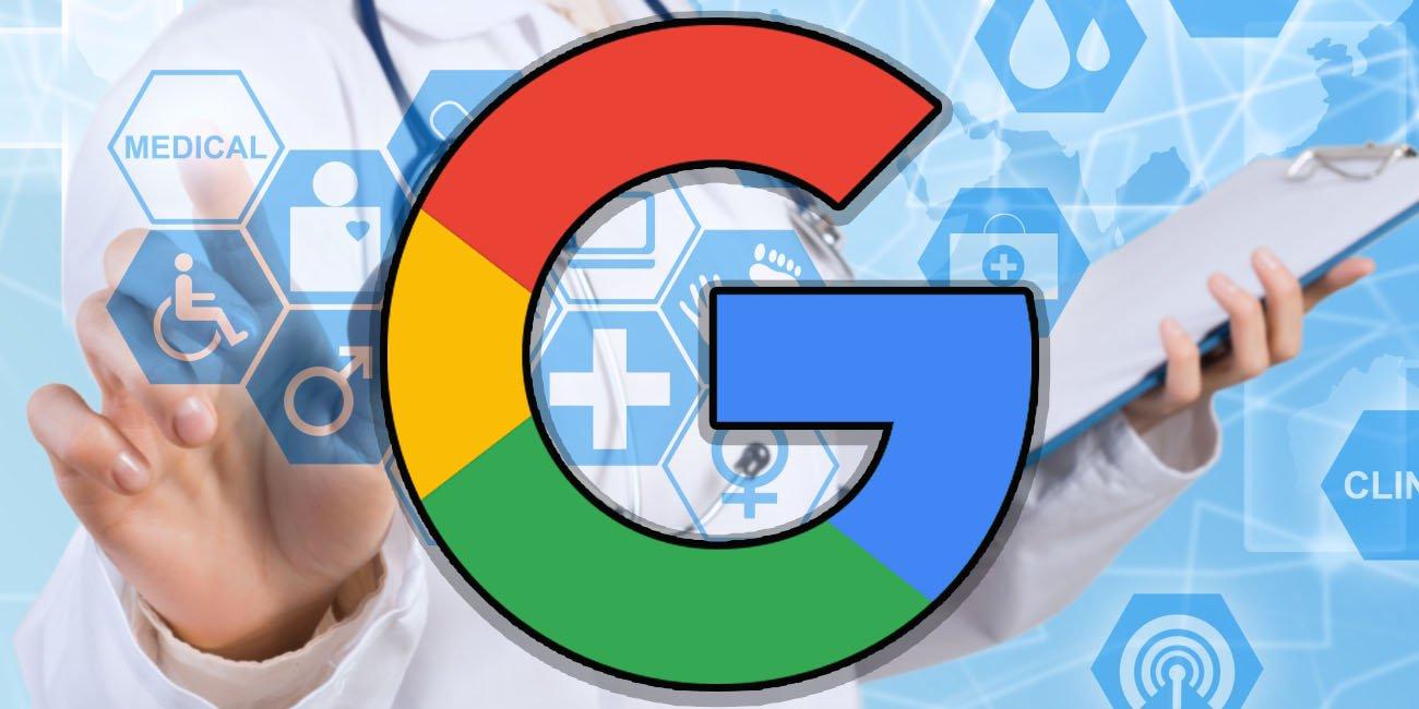 Google Now guarda todas las consultas que le haces