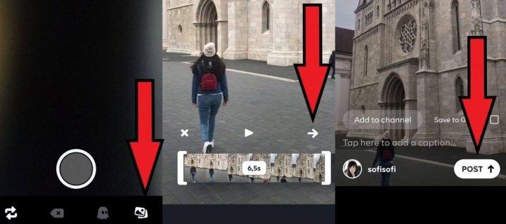 Imagen - Byte: Vine vuelve para competir con Instagram y TikTok