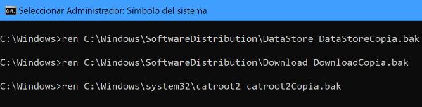 Imagen - Cómo arreglar el error 0x80242006 en Windows Update