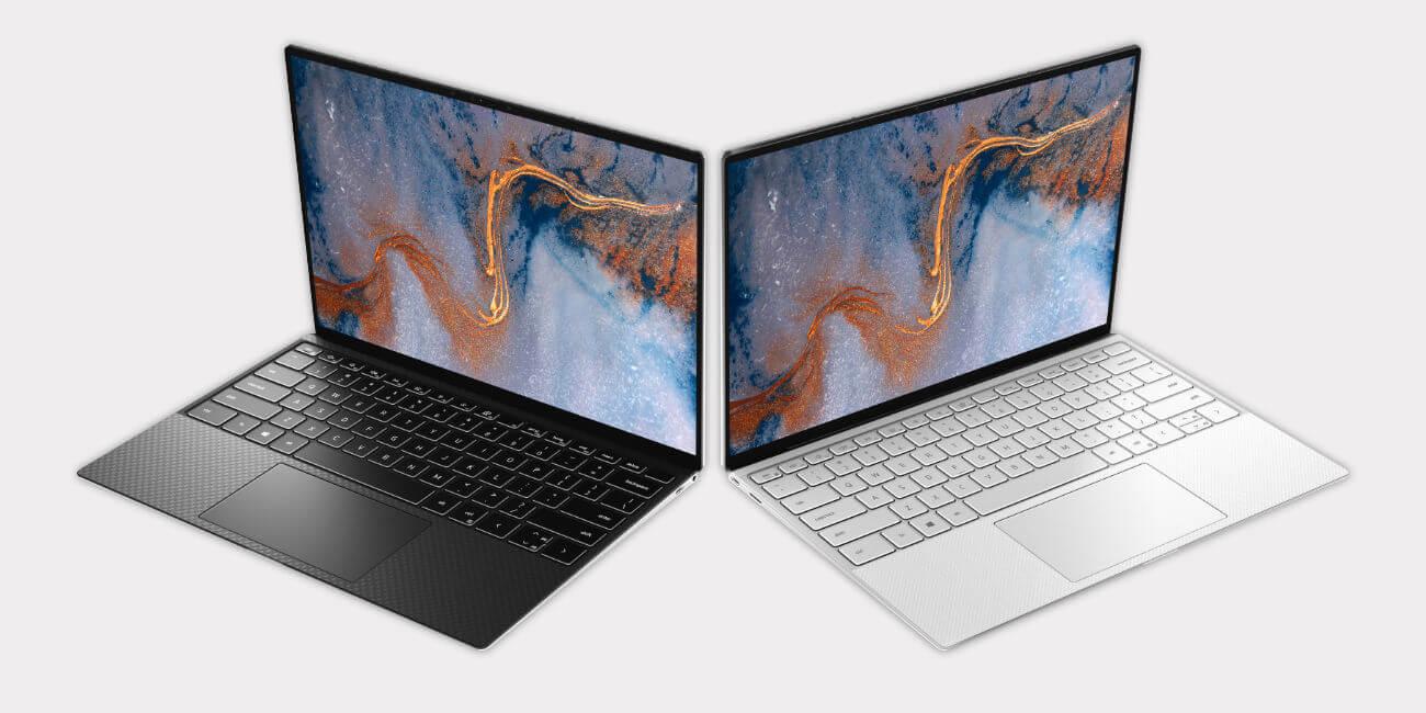 Dell XPS 13 (2020) se actualiza: más pantalla y teclado para el portátil ultraligero
