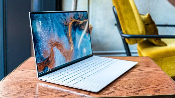 Imagen - Dell XPS 13 (2020) se actualiza: más pantalla y teclado para el portátil ultraligero