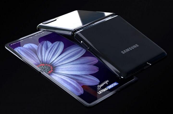 Imagen - Samsung Galaxy Z Flip: todo lo que sabemos del móvil plegable tipo concha