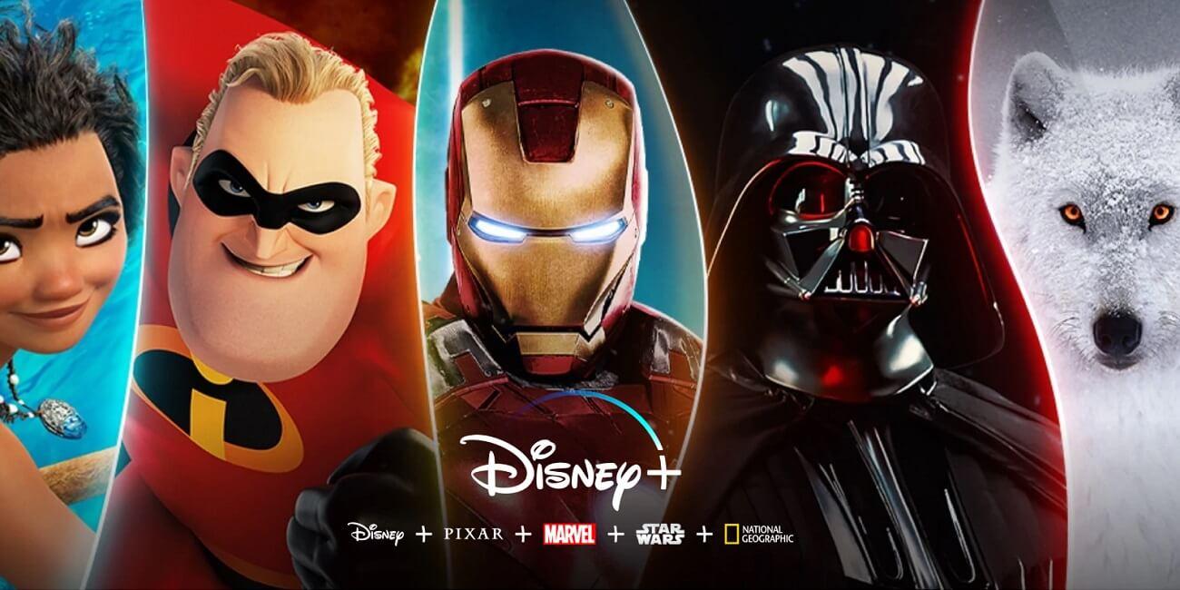Disney+ podría posponer su lanzamiento