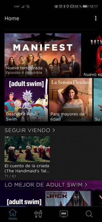 Imagen - Cómo descargar películas y series en HBO