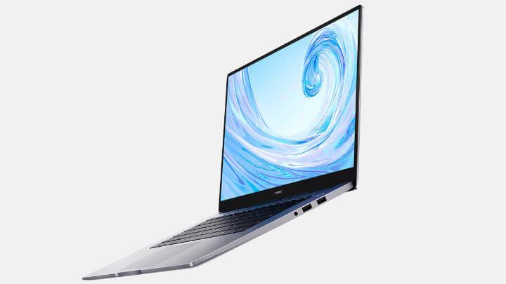 Imagen - Huawei MateBook D 15 y D 14 2020: especificaciones y precios