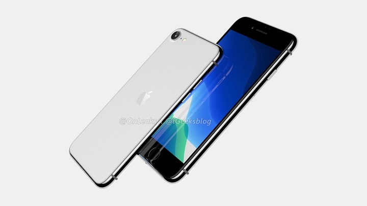 Imagen - iPhone SE2: todo sobre el futuro iPhone barato