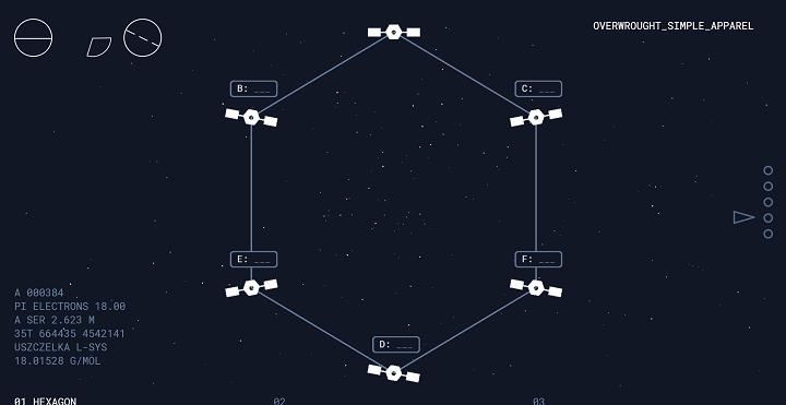 Imagen - Cómo jugar al misterioso juego espacial de Google I/O 2020
