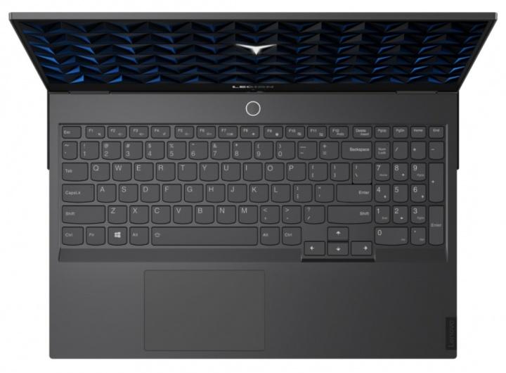 Imagen - Lenovo Legion Y740S, el portátil gaming ligero con Dolby Vision y gráfica externa opcional