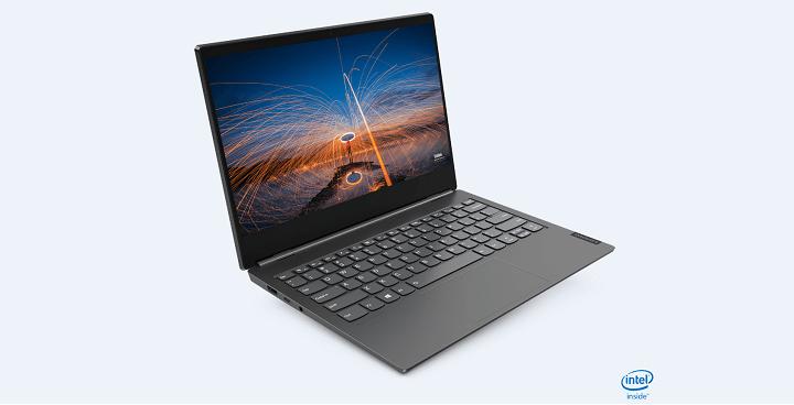 Imagen - Lenovo ThinkBook Plus, el portátil con una pantalla de tinta electrónica en su carcasa