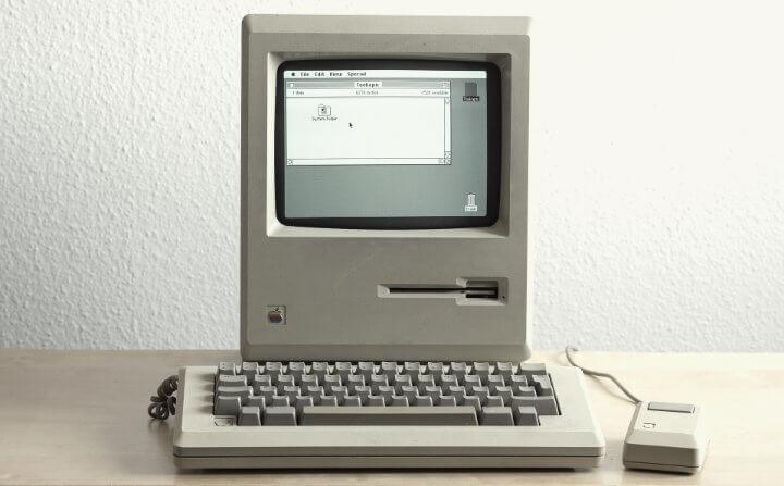 Imagen - ¿Cuándo se presentó el primer Macintosh?