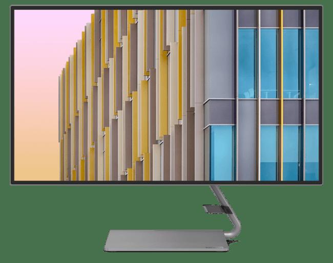 Imagen - Lenovo Creator, la gama con portátiles, monitores y sobremesa para los creadores