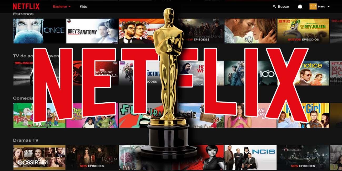 8 películas nominadas a los Oscars 2020 que puedes ver en Netflix