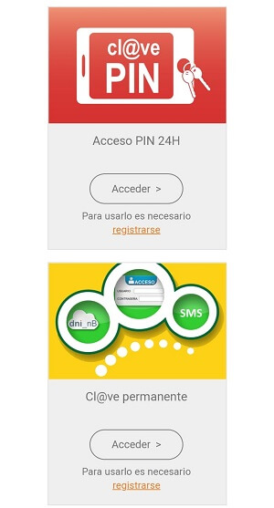 Imagen - Cómo tener el carnet de conducir en el móvil con mi DGT