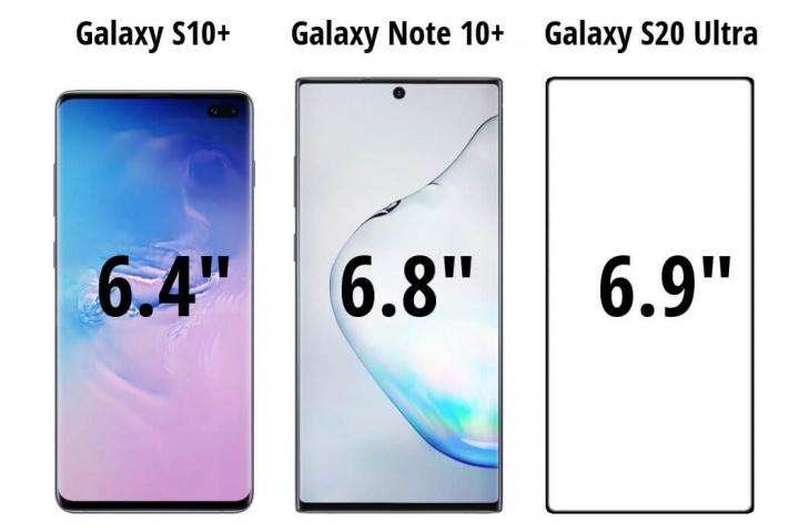 Imagen - Samsung Galaxy S20 Ultra: precio, fecha y especificaciones