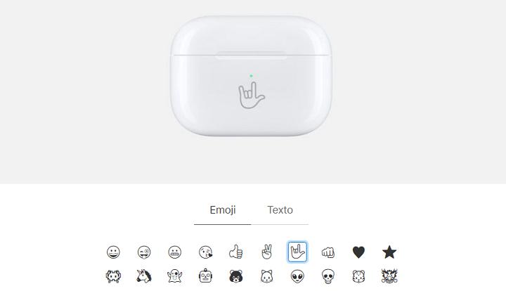 Imagen - Apple permite grabar emojis en los AirPods