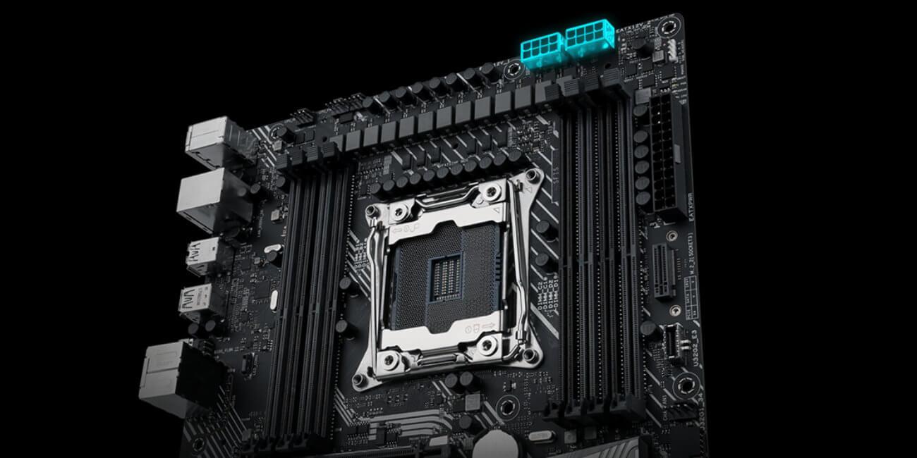 Gracias a ATX12VO montar un PC por piezas solo necesitará un tipo de cable