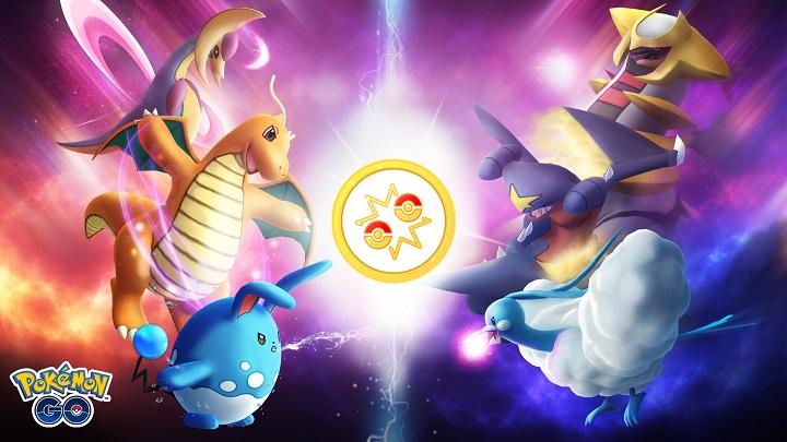 Imagen - Combates Go, la liga de Pokémon Go entre entrenadores