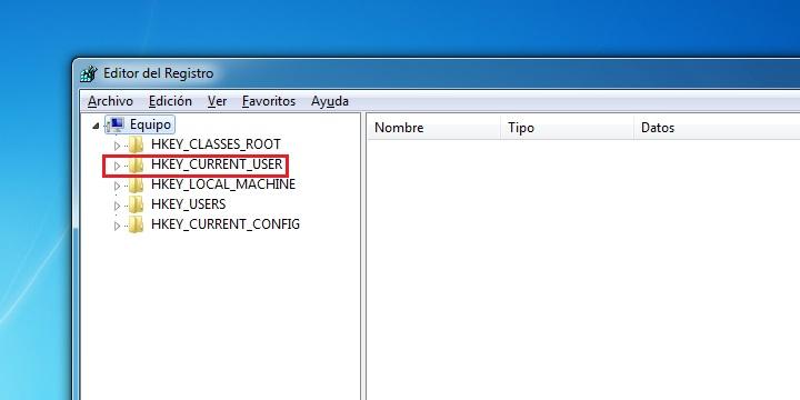 Imagen - Cómo desactivar las notificaciones de actualizar en Windows 7