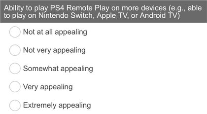 Imagen - PS4 llevaría Remote Play a Switch, Apple TV y Android TV