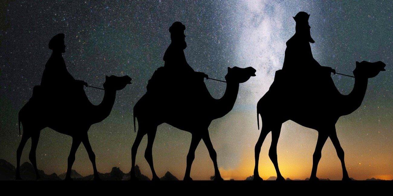 8 apps y webs para escribir la carta a los Reyes Magos