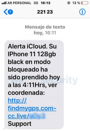 Imagen - Roban un iPhone y llaman simulando ser Apple